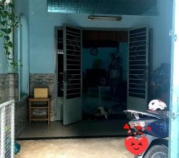 Bán nhà Nguyễn Văn Quá Quận 12 thông Đông Hưng Thuận, Trường Chinh chợ Cây...